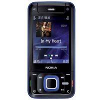 易购物商城 - WWW.E95.CN 诺基亚手机N81(钻蓝) 缺货  预计到货时间11月30日※编辑点评※N81外观上给人许多惊喜102x50x17.9mm,约140g的重量,在体积上N81没有做太多变化,身形在诺基亚手的音乐手机中算得上是很薄了,酷似iPhone的BOX型轮廓……