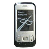 易购物商城 - WWW.E95.CN 诺基亚手机N6110 Navigator(黑色) 缺货  ※功能及用途※作为一款专为大众市场设计的具有导航功能的手机,诺基亚 6110 Navigator以纤巧的身材提供了广泛的特性,同时还整合了 GPS(全球定位系统)和 AGPS(辅助全球定位系统)功能,并具备始……