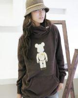 易购物商城 - WWW.E95.CN 套头棉外套 W7074(棕色) 缺货 布料/材质:抓绒卫衣棉 肩宽:36CM,胸围94CM,衣长68CM,袖长54CM棕色和灰色是加厚版的,白色和黑色是普通版。……