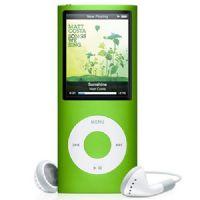 易购物商城 - WWW.E95.CN iPod nano 4代 16G 绿色 缺货 新设计,新功能。iPod nano 从未如此令人惊艳!一曲倾城九种缤纷色彩已经足够你炫耀了,但还远不止这些:感受一下全新 iPod nano 的流畅曲面造型,配合全铝合金制的光滑外表,一定会让你爱不释手。秀外慧中……