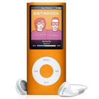 易购物商城 - WWW.E95.CN iPod nano 4代 16G 桔色 缺货 新设计,新功能。iPod nano 从未如此令人惊艳!一曲倾城九种缤纷色彩已经足够你炫耀了,但还远不止这些:感受一下全新 iPod nano 的流畅曲面造型,配合全铝合金制的光滑外表,一定会让你爱不释手。秀外慧中……