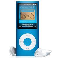 易购物商城 - WWW.E95.CN iPod nano 4代 16G 蓝色 缺货 新设计,新功能。iPod nano 从未如此令人惊艳!一曲倾城九种缤纷色彩已经足够你炫耀了,但还远不止这些:感受一下全新 iPod nano 的流畅曲面造型,配合全铝合金制的光滑外表,一定会让你爱不释手。秀外慧中……