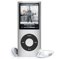 易购物商城 - WWW.E95.CN iPod nano 4代 16G 银色 缺货 新设计,新功能。iPod nano 从未如此令人惊艳!一曲倾城九种缤纷色彩已经足够你炫耀了,但还远不止这些:感受一下全新 iPod nano 的流畅曲面造型,配合全铝合金制的光滑外表,一定会让你爱不释手。秀外慧中……