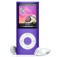 易购物商城 - WWW.E95.CN iPod nano 4代 16G 紫色 缺货 新设计,新功能。iPod nano 从未如此令人惊艳!一曲倾城九种缤纷色彩已经足够你炫耀了,但还远不止这些:感受一下全新 iPod nano 的流畅曲面造型,配合全铝合金制的光滑外表,一定会让你爱不释手。秀外慧中……