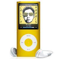 易购物商城 - WWW.E95.CN iPod nano 4代 8G 亮黄色 缺货 新设计,新功能。iPod nano 从未如此令人惊艳!一曲倾城九种缤纷色彩已经足够你炫耀了,但还远不止这些:感受一下全新 iPod nano 的流畅曲面造型,配合全铝合金制的光滑外表,一定会让你爱不释手。秀外慧中……