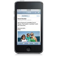 易购物商城 - WWW.E95.CN 苹果 iPod Touch 32GB MC008CH/A (移动互联网终端 支持音乐、视频、WiFi上网、收发邮件、支持多款游戏 09新款) 缺货 音乐翻阅你的音乐专辑。聆听专为你创建的音乐精选集。或观赏你喜爱歌曲的视频。有了 iPod touch,音乐带来的不只是听觉享受。Cover Flow歌曲带给你怎样的听觉体验,Cover Flow 便带来同样的视觉……